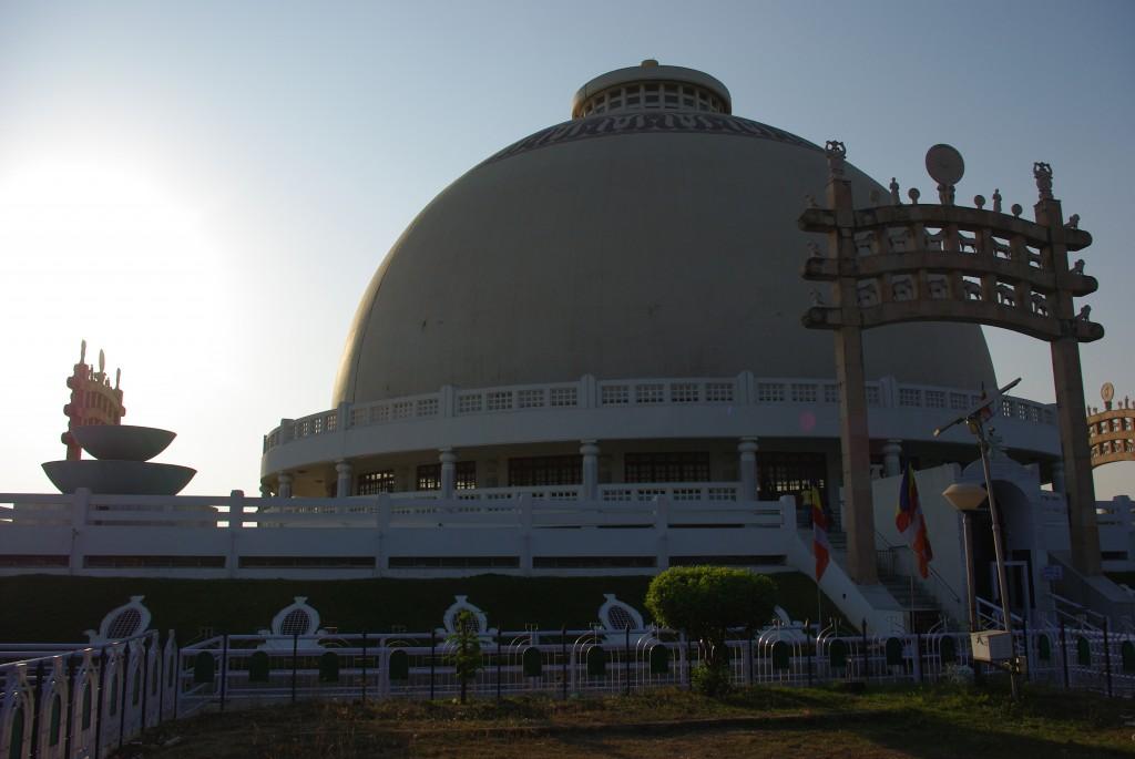 Dikshaboomi Stupa